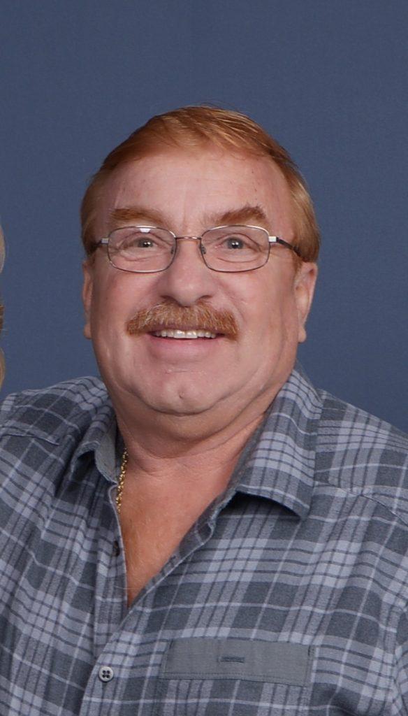 Ernie Wollak